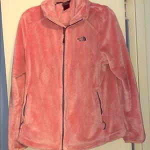 The Northface Women's Fleece Jacket